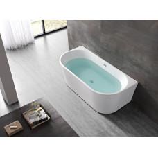Акриловая ванна Bolu BL-323NS/150 150x70