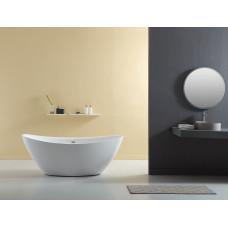 Акриловая ванна Bolu BL-157/180 180x90