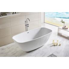 Акриловая ванна Bolu BL-169/180 180x87