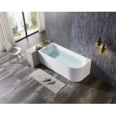 Акриловая ванна Bolu BL-380S 170x75 L